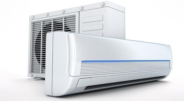 Best Hot and Cold AC