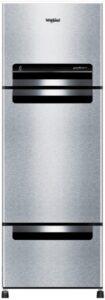 Whirlpool 330 L Triple door refrigerator